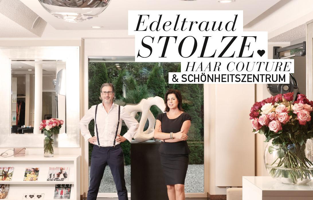 Edeltraud Negele und Franz Reicheneder, Friseursalon und Schönheitszentrum Straubing