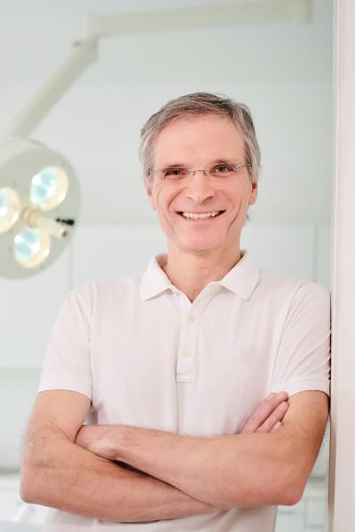 Dr. Klaus Lang, Arzt der Facharztpraxis für Plastische & Ästhetische Chirurgie im Schönheitszentrum Straubing