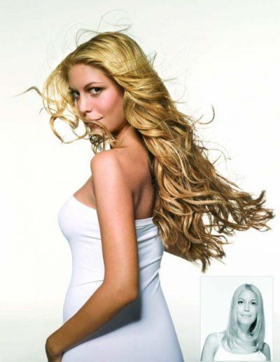Prachtvolle Haare und Frisuren, Friseursalon und Schönheitszentrum Straubing